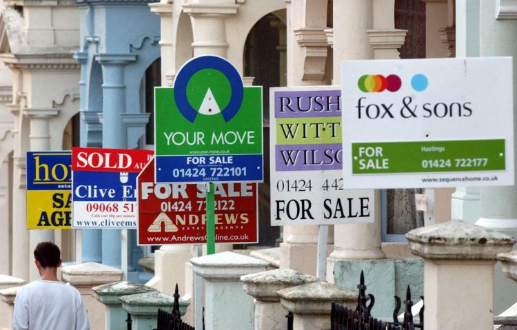Rented Properties